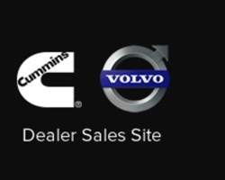 Volvo Dealer Sales Site